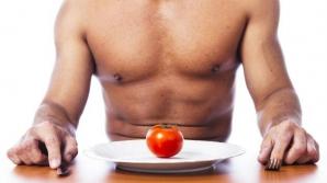 Consumul de ROŞII poate CREŞTE FERTILITATEA masculină cu până la 70%