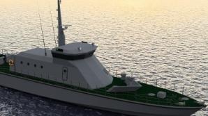 TENSIUNI UCRAINA. O navă franceză de recunoaştere a intrat în Marea Neagră
