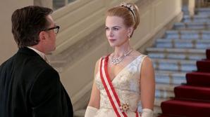 """CANNES 2014: """"Grace of Monaco"""", prezentat în deschider, primit cu ironii şi critici"""