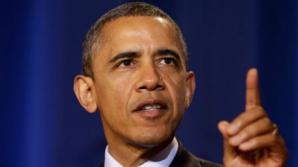 Obama s-a întâlnit cu liderii est-europeni