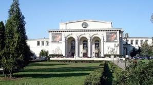 <p>Opera Națională București</p>