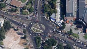 Oprescu: Pasajul rutier Piaţa Sudului va reduce timpul de traversare a zonei cu 74 la sută
