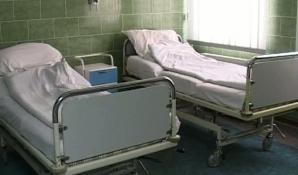 PACIENTĂ LEGATĂ DE PAT, la Spitalul Judeţean din Târgovişte