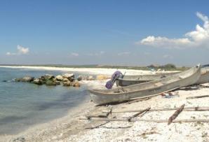 Cele mai frumoase plaje din România: Plaja Vadu