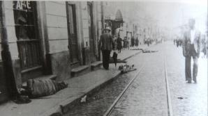 DOSAR HISTORIA.Lungul drum al morții: Evreii din România în vremea celui de-al Doilea Război Mondial
