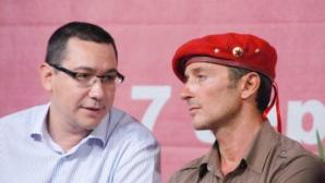Băsescu: Ponta vrea să transfere un pachet de acţiuni de la Portul Constanţa lui Mazăre, ilegalitate