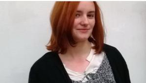 Ruxandra Brojboiu, fiica scenografei de la Teatrul Maghiar din Cluj, dată dispărută