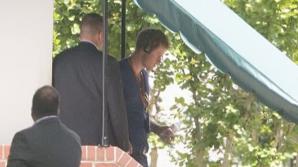 Prinţul Harry, la Graceland