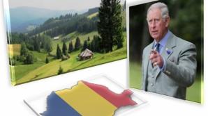"""Prinţul Charles, DEZVĂLUIRI despre timpul petrecut în România: """"AM DORMIT PE PODEA"""""""
