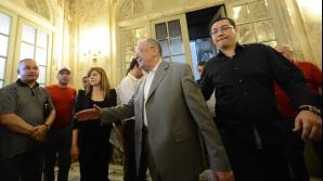 REZULTATE ALEGERI EUROPARLAMENTARE 2014. PSD-iștii au avut INTERZIS la petrecere