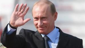 RUSIA, DEMONSTRAŢIE de FORŢĂ. Cum sărbătoreşte Putin Ziua Victoriei