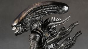 Filmele din seria Alien au rămas în istoria cinematografiei