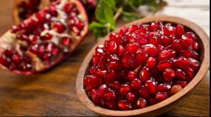 Acest fruct previne cancerul şi ne menţine tineri. Tu l-ai încercat?
