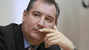 """Dmitri Rogozin: """"Da, domnilor români, vă vom explica cine sunteţi şi ce credem despre voi"""""""
