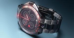 Conceptul Rolex smartwatch