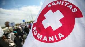Reprezentanţii Sanitas precizează că, vineri, s-au întâlnit cu secretarul de stat Gheorghe Gherghina.