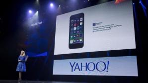 Concedieri la Yahoo