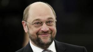 Ponta: O Comisie Europeană condusă de Martin Schulz va însemna că România va fi mai bine integrată