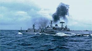 Coliziune între două nave la Hong Kong, soldată cu 33 de răniţi