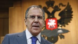 Rusia cere SUA să convingă regimul de la Kiev