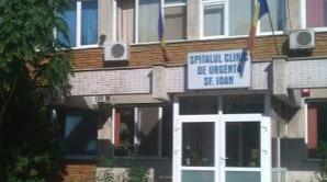 Jaf din banii publici la Spitalul de Urgență Sfântul Ioan