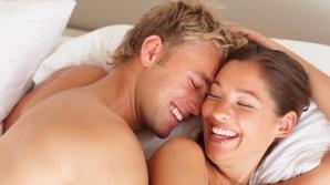 Ce să-i spui după ce faceţi sex, ca să te adore toată viaţa