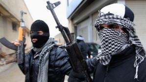 """Anchetatorii şi şoferii răpiţi potrivit Damascului sunt """"în siguranţă"""""""