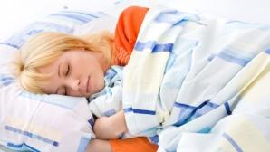 De ce si cum te ajuta sa slabesti un somn bun