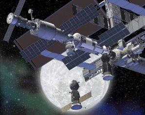 Navetele ruse Soyuz sunt singura modalitate prin care astronauţii pot fi transportaţi în acest moment pe Staţia Spaţială Internaţională