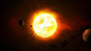 """""""FRATELE PIERDUT"""" AL SOARELUI, descoperit de astronomi"""