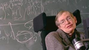 Stephen Hawking consideră că roboţii ar putea aduce sfârşitul omenirii