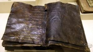 Un document străvechi descoperit în Turcia susţine că iisus nu a fost