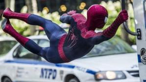 """The Amazing Spider Man 2"", pe primul loc în Statele Unite"