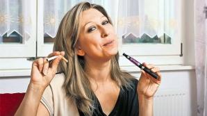 Ţigările electronice chiar ajută fumătorii să se lase de viciu