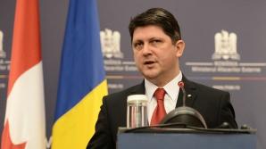 Ministrul de Externe al României în Washington Post: Suntem EXTREM DE ÎNGRIJORAȚI de ce se întâmplă