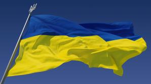 Referendumul din estul Ucrainei este o farsă propagandistică, fără efect juridic - preşedinte