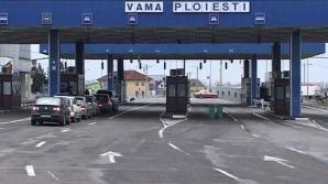 Fostul şef al Biroului Vamal Ploieşti, condamnat la trei ani de închisoare cu suspendare