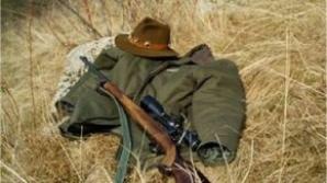 Dosar penal pe numele unui băiat de 17 ani care a împuşcat un căprior cu arma tatălui său