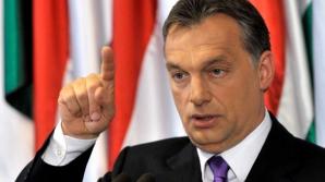 Viktor Orban CERE AUTONOMIE pentru etnicii maghiari din afara granițelor