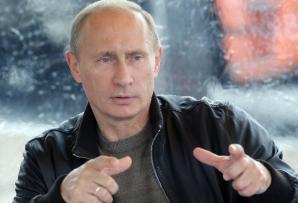 Putin, despre Obama: Cine este el să judece? Trebuia să se fi făcut judecător