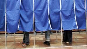 Cinci reclamaţii, înregistrate în judeţul Buzău de la deschiderea urnelor