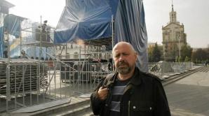 Corespondentul cotidianului Gazeta Wyborcza, arestat în Crimeea, a fost eliberat
