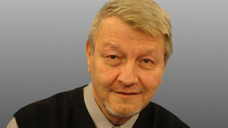 Jurnalistul Dan Radu Stănescu a murit