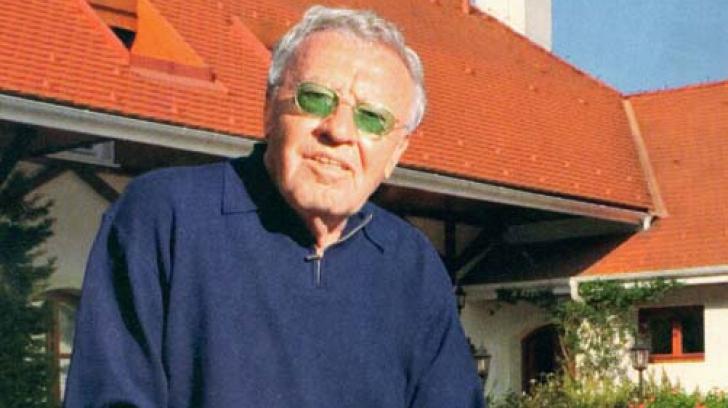 A murit Alexandru Mudura.