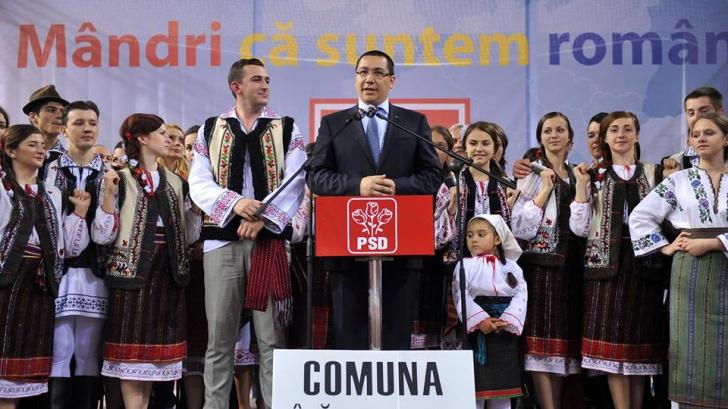 """ION CRISTOIU: PSD are o campanie care înseamnă """"NOI AVEM BANI"""""""