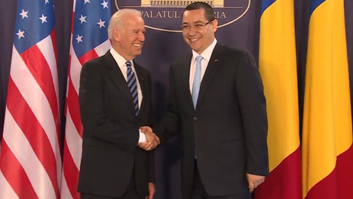Victor Ponta, declarație șocantă despre gazele de șist