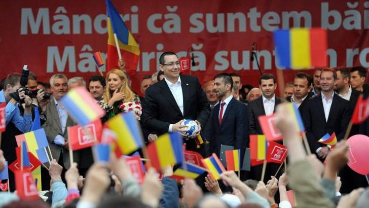 Alin Teodorescu: Victor Ponta pierde alegerile prezidențiale, guvernul lui e ca apa sfințită