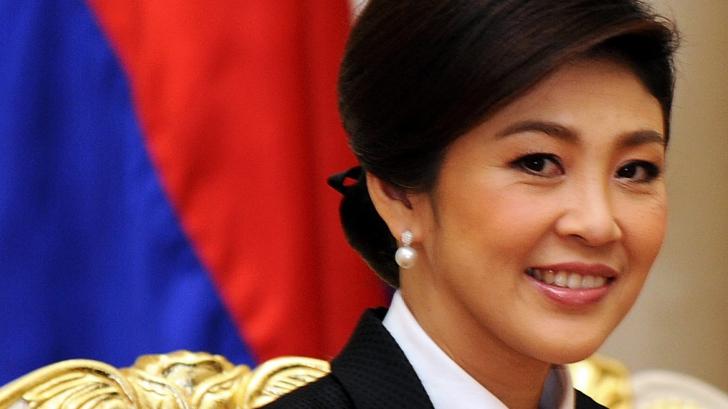 Yingluck Shinawatra, fostul premier al Thailandei, a fost eliberată