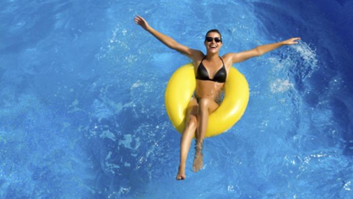 Top piscine din București