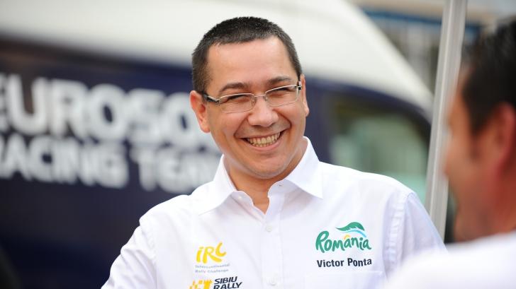 Cozmin Guşă: Liberalii nu credeau că Ponta e în stare de asemenea flic-flac-uri imorale / Foto: MEDIAFAX